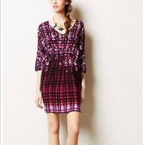 Maeve Petal Palette dress